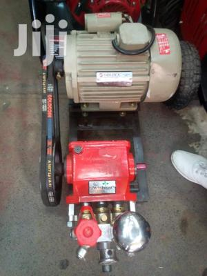 3 In Pressure Washer Machine