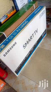 "40"" Samsung Smart Digital Tv 