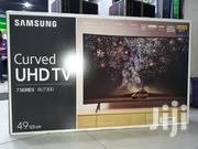 Samsung Smart 4K Curved Ru7300 7series Uhd Tv 49 Inch | TV & DVD Equipment for sale in Nairobi, Nairobi Central