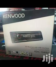 Kenwood Kdc-1030u Mp3/USB Radio, Free Delivery Within Nairobi Cbd | Vehicle Parts & Accessories for sale in Nairobi, Nairobi Central