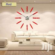DIY WALL CLOCKS | Home Accessories for sale in Nairobi, Kasarani