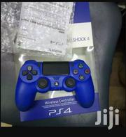 Sony PS4 Pad Dual Shock 4 Wireless Controller - Black. | Video Game Consoles for sale in Nairobi, Nairobi Central