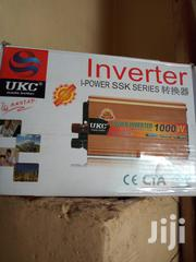 New UKC 1000 W Power Inverter Free Delivery Cbd | Vehicle Parts & Accessories for sale in Nairobi, Nairobi Central