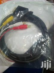 Rca to Vga Cable | Computer Accessories  for sale in Nairobi, Nairobi Central