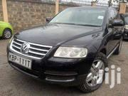 Volkswagen Touareg | Cars for sale in Nairobi, Karen