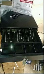 Automatic Keylock Cash Drawer With Black Finish For Pos System | Furniture for sale in Nairobi, Nairobi Central