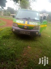 Nissan Vanette 2009 Green | Cars for sale in Embu, Nginda
