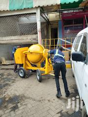 350 Litres Lenhard Germany Concrete Mixer | Heavy Equipments for sale in Nairobi, Nairobi Central