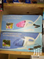 12v Car Vacuum Cleaner,Free Delivery Cbd | Vehicle Parts & Accessories for sale in Nairobi, Nairobi Central