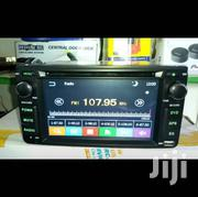 Toyota Bluetooth/USB/Dvd Radio, Free Delivery Within Nairobi Cbd | Vehicle Parts & Accessories for sale in Nairobi, Nairobi Central