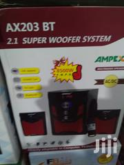 Ampex Sub Woofer-speaker System Bluetooth Fm Sb/Usb | Audio & Music Equipment for sale in Nairobi, Nairobi Central