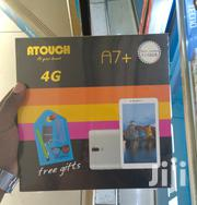 Kids Tablets 4G Atouch 16GB Black | Tablets for sale in Nairobi, Nairobi Central