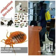 Fumigation Services | Cleaning Services for sale in Nairobi, Pangani