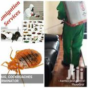 Pest Control And Fumigation Services | Cleaning Services for sale in Nairobi, Nyayo Highrise