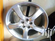Subaru Legacy Sport Rim Size 16 Set | Vehicle Parts & Accessories for sale in Nairobi, Nairobi Central