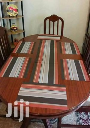 High Quality Rectangular Heat Resistant Dining Table Mats Placemats
