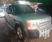 Land Rover LR3 2005 SE Silver | Cars for sale in Nairobi, Nairobi West