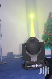 Sharpy Moving Head Beam Spot Light Beam 230 7r Led Stage Lighting | Home Accessories for sale in Nairobi, Nairobi Central