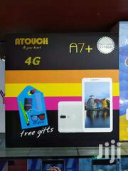 Atouch A7+, 1gb Ram 16gb Rom | Mobile Phones for sale in Nairobi, Nairobi Central