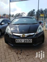 New Honda Fit 2011 Automatic Black | Cars for sale in Kiambu, Township E