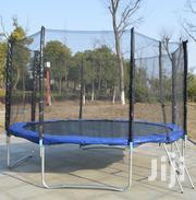 12 Feet Professional Park Trampolines | Babies & Kids Accessories for sale in Nairobi, Nairobi Central