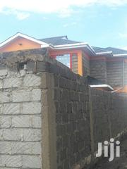 3 Bedroom Mansion In A 100 By 100 Plot. | Commercial Property For Sale for sale in Nairobi, Ruai