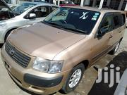 Toyota Succeed 2013 Gold | Cars for sale in Mombasa, Majengo