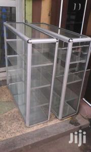 Aluminium Displays /Showcases | Store Equipment for sale in Nairobi, Kayole Central