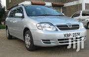New Toyota Will 2006 Gray | Cars for sale in Embu, Kyeni North