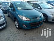 New Mazda Demio 2012 Blue | Cars for sale in Mombasa, Shimanzi/Ganjoni
