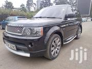 Land Rover Range Rover Sport 2010 Black | Cars for sale in Nairobi, Woodley/Kenyatta Golf Course