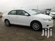 Toyota Corolla 2011 White | Cars for sale in Mombasa, Shimanzi/Ganjoni