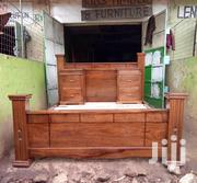 5x6 Bed With 2bedsides | Furniture for sale in Nairobi, Eastleigh North