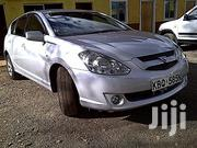 Toyota Caldina 2005 Silver | Cars for sale in Kajiado, Kimana