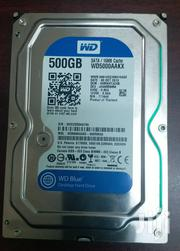 Desktop 500gb Hdd Internal | Computer Accessories  for sale in Nairobi, Nairobi Central