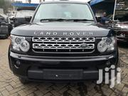 Land Rover Discovery II 2012 Black | Cars for sale in Nairobi, Kitisuru