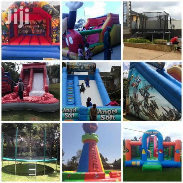 Bouncy Bounce House For Hire Trampolines Bouncing Castles