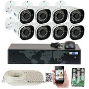 Apexway Cctv System | Cameras, Video Cameras & Accessories for sale in Nakuru, Nakuru East