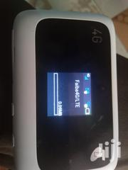 ZTE Portable Wifi Router Mifi Router 4G Faib Amifi | Networking Products for sale in Nairobi, Nairobi Central