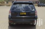Subaru Forester 2012 2.0D XC Black | Cars for sale in Mombasa, Ziwa La Ng'Ombe