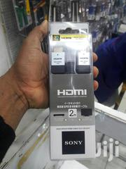 Sony Hdmi Cables | Cameras, Video Cameras & Accessories for sale in Nairobi, Nairobi Central