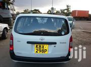 New Toyota Probox 2005 White | Cars for sale in Embu, Kyeni North