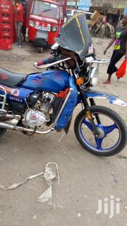 Tiger 150cc 2018 Blue | Motorcycles & Scooters for sale in Nairobi, Embakasi