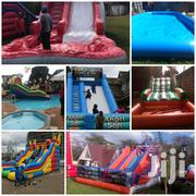 Water Slides Portable Pools Air/Zorb Balls For Hire | Toys for sale in Nairobi, Parklands/Highridge