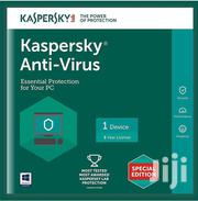 Antirivirus Kaspersky 2019 Full | Computer Software for sale in Nairobi, Nairobi Central