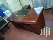 Executive Office Desk 1.4m. | Furniture for sale in Nairobi, Nairobi Central