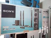 Sony BDV-N9200W 5.1ch Blu-ray 3D Home Theatre System 1200W Black | Audio & Music Equipment for sale in Nairobi, Nairobi Central