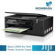 Epson L3060 Ecotank 3 in 1 Printer Copier Scanner | Computer Accessories  for sale in Nairobi, Nairobi Central