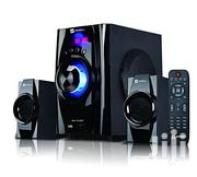 Sayona2.1 CH Multimedia Speaker With Bluetooth/USB/FM - 5500W | Audio & Music Equipment for sale in Nairobi, Nairobi Central