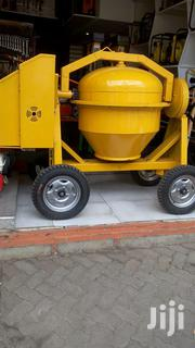 CONCRETE MIXER 450litres | Heavy Equipments for sale in Nairobi, Viwandani (Makadara)
